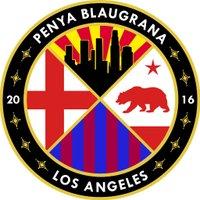 Penya Blaugrana Los Angeles