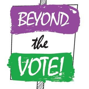 Image result for beyond the vote york
