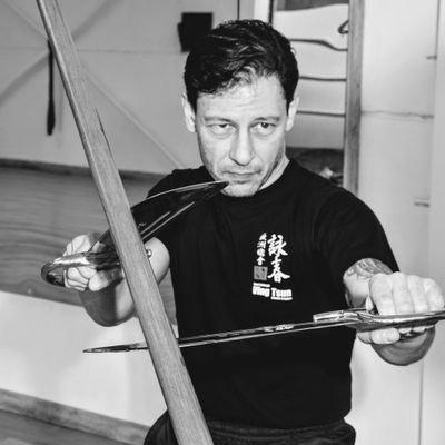 H. Sabbagh Ving Tsun