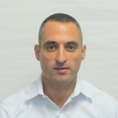 Jose Gesti Profile Image