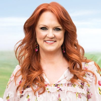 Ree Drummond - The Pioneer Woman | Social Profile