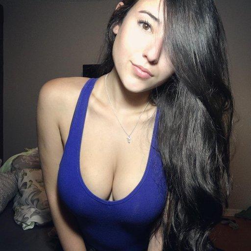 Chicas Superlindas At Chicaslindasxx Twitter