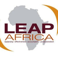 LEAP Africa @LEAPAfrica Profile Image