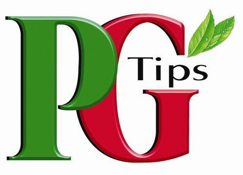 p g tips Tea maker pg tips is to switch to fully biodegradable, plant-based teabags,  parent company unilever has announced most manufacturers.