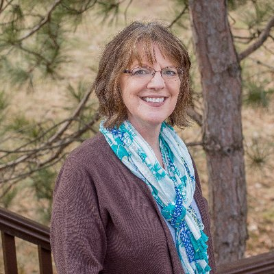 Ginny Kisch Messina (@TheVeganRD) Twitter profile photo