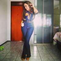 Luiza Manu Melo