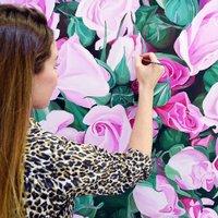Paint & Petals by Bridgette ( @paintandpetals ) Twitter Profile