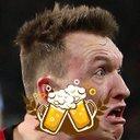 Photo of DrunkFootbaIIer's Twitter profile avatar