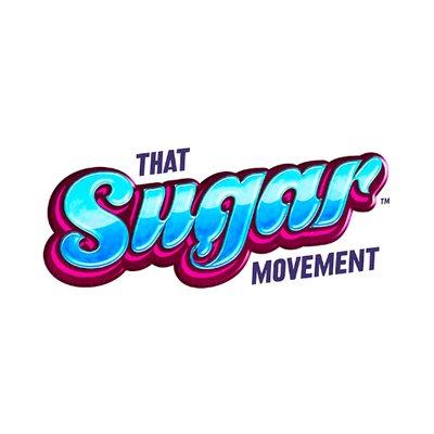 That Sugar Movement on Twitter: