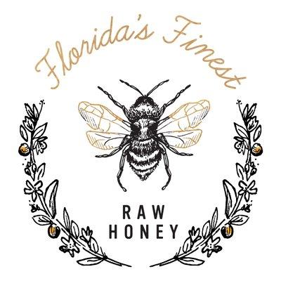 Florida's Finest Raw Honey on Twitter: