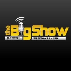KTGR Big Show