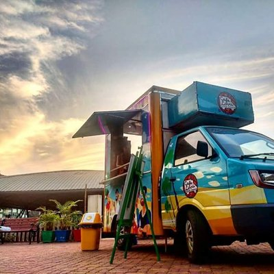 Cafe Lovii Food Truck On Twitter Introducing Whole Wheat Wraps