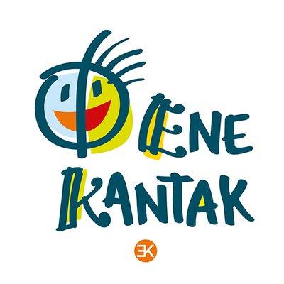Logotipo berria bildua