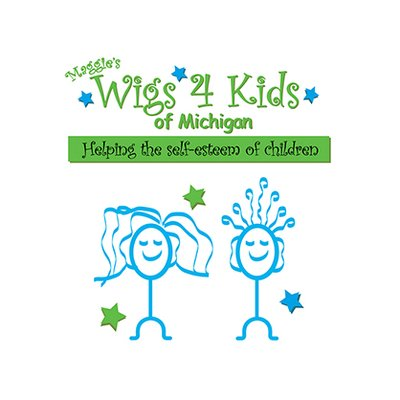 Maggie S Wigs 4 Kids Of Michigan Inc On Twitter Share The Joy Of