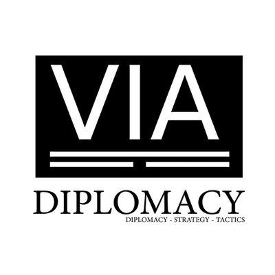 6f16c6fde Via Diplomacy (@viadiplomacy)   Twitter