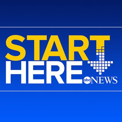 Start Here - The Daily Podcast from ABC News (@StartHereABC) Twitter profile photo