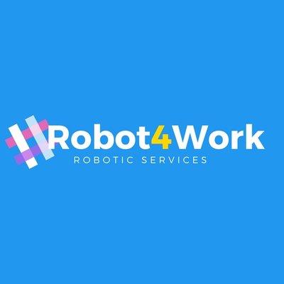 Robot4Work on Twitter: