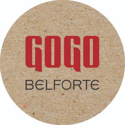 4a621f80413 Gogo Belforte в Twitter:
