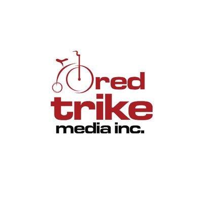 red trike media inc