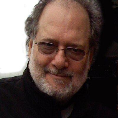 Steve Gillmor (@stevegillmor) Twitter profile photo