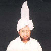 Hazrat Sultan Muhammad Asghar Ali R.A