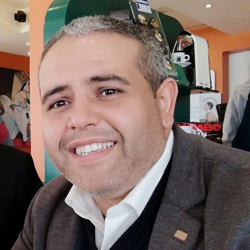 yousef Aburawi