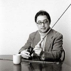 Masayuki Iwata 岩田雅之