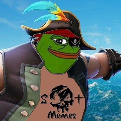 Sea Of Thieves Memes Seaofthievesmmz Twitter