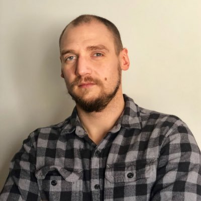 Sergey Gavrilyuk (@gavrix)