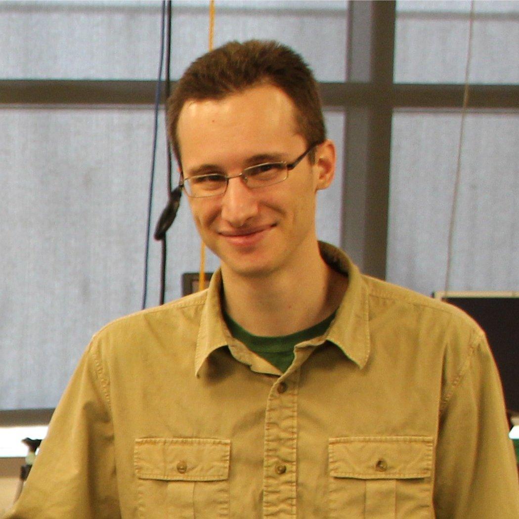 Sergey Levine