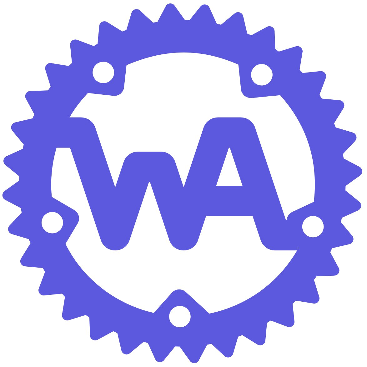 Rust and WebAssembly on Twitter: