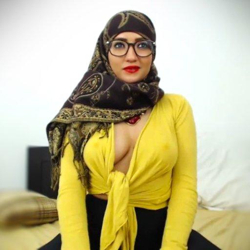 Big boob granny