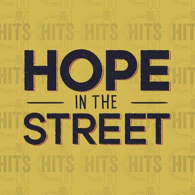 40ce9c36d0cfe HOPE In The Street on Twitter: