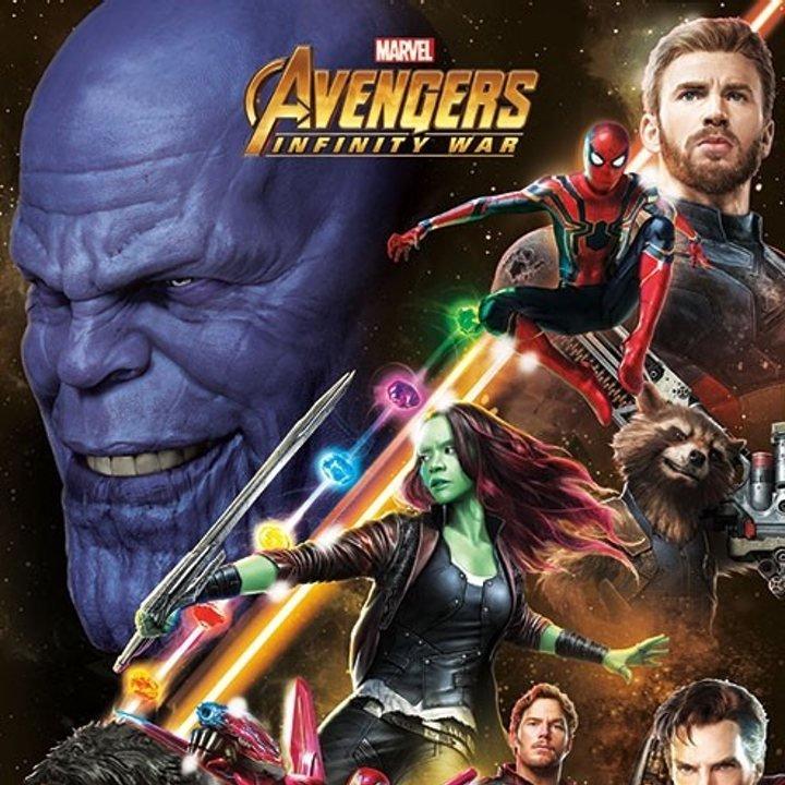 Avengers Fan Art Avengersfanart1 Twitter