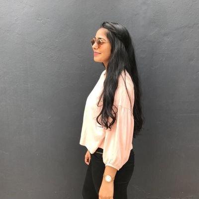 Shaziah Jassat (@ShaziahJassat) Twitter profile photo