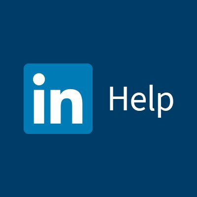 We are the LinkedIn Social Support Team and avail 7 days a week! If you need help with your LI account, DM us your email address that is listed on your profile.