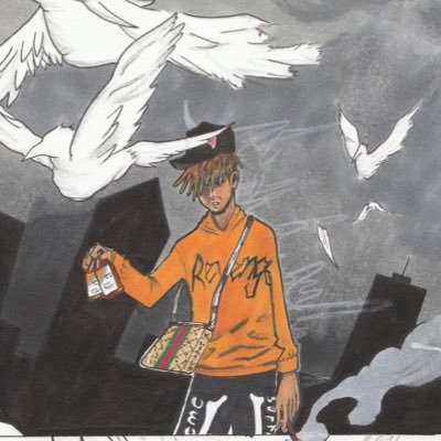 Juice WRLD 9 9 9🔪 (@JuiceWorlddd) Twitter profile photo