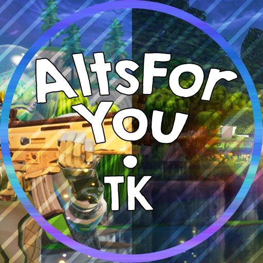 altsforyou tk - @AltsForYouTK Twitter Profile and Downloader