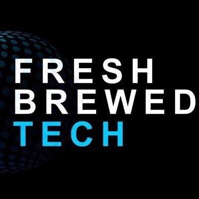 Fresh Brewed Tech on Twitter: