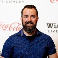 Dan Cummins (@D_Cummins) Twitter profile photo