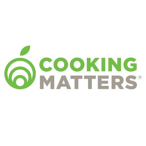 @CookingMatters