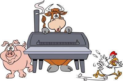 Hoof and Beak BBQ