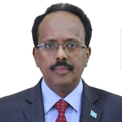 Mohamed Farmaajo