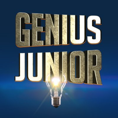 Genius junior nbcgeniusjunior twitter malvernweather Image collections