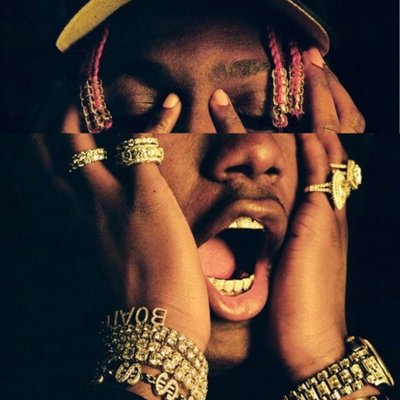king of the youth (@lilyachty) Twitter profile photo