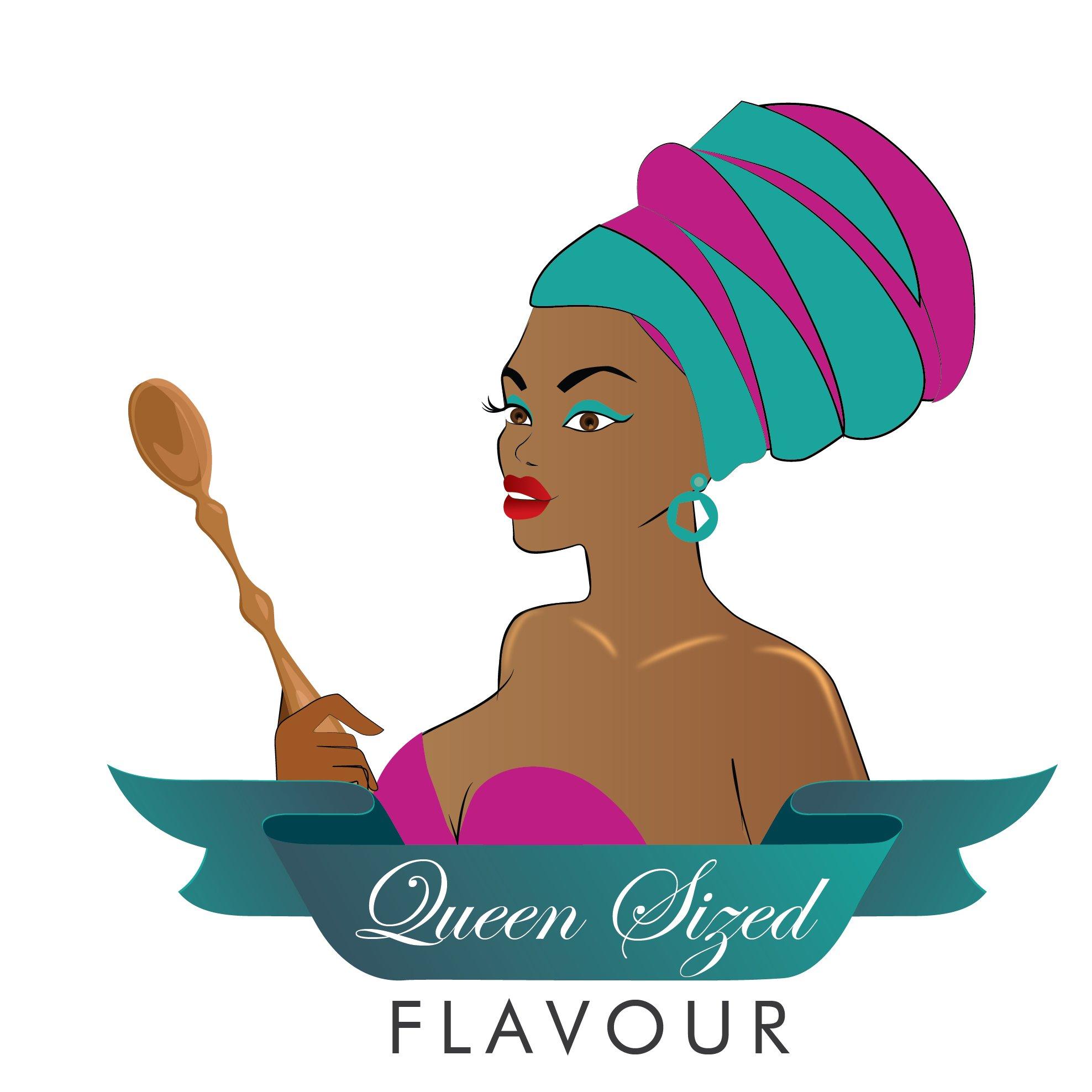 Queen-Sized Flavour (@QueenSized_Flav )