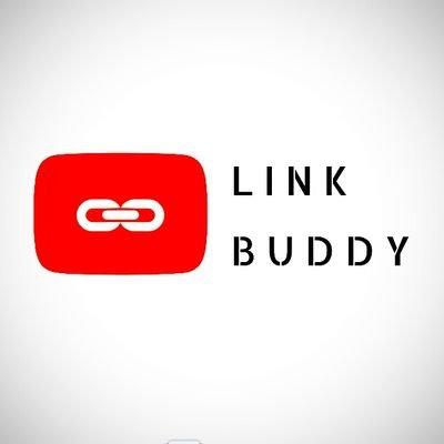 Link Buddy on Twitter: