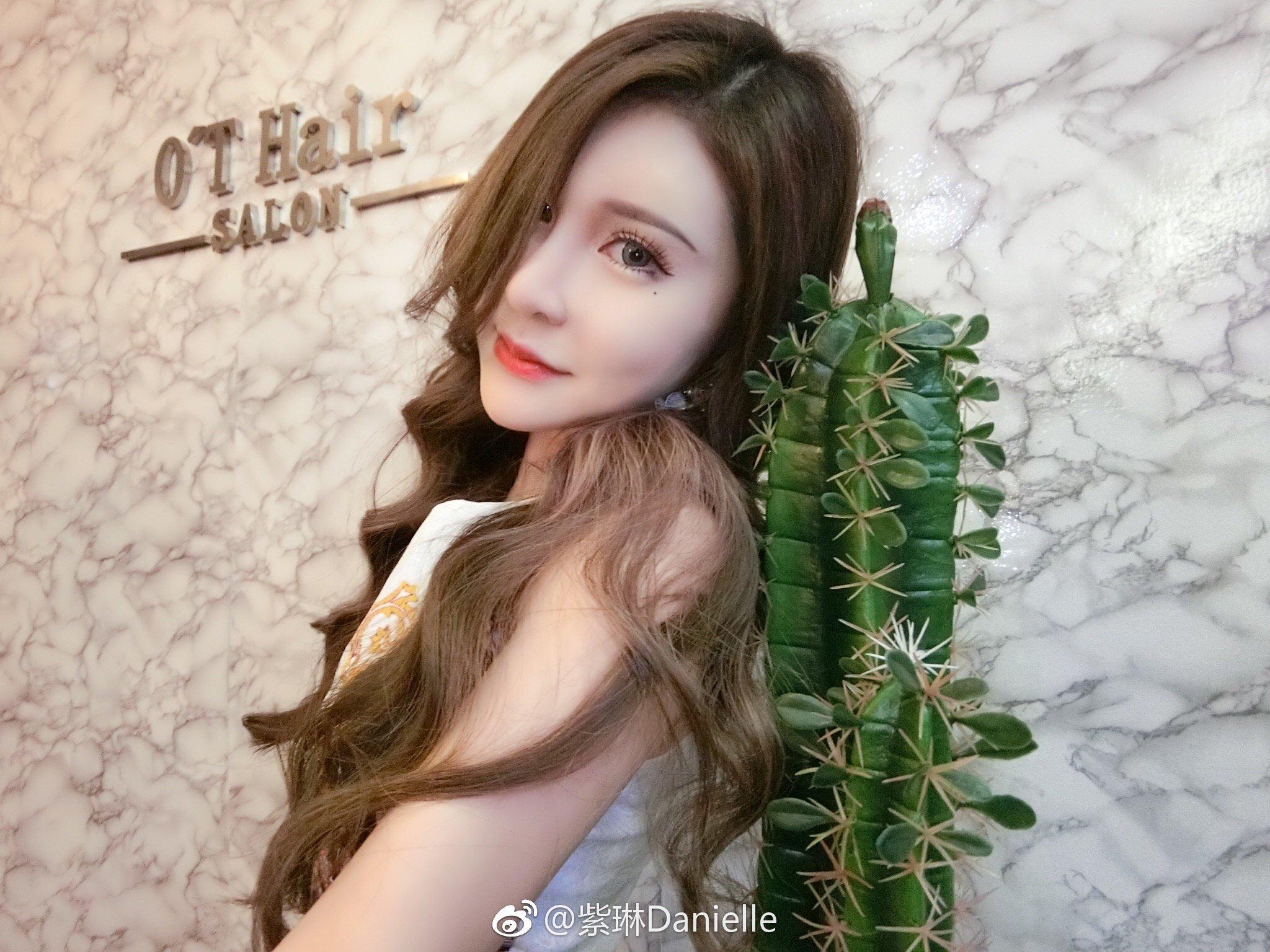 Danielle Wang