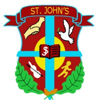St John's Primary School (@StJohnsPSDerry) Twitter profile photo