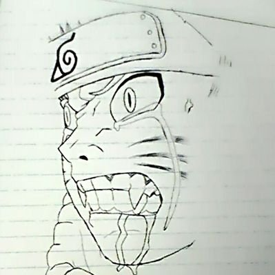 Naruto Top Drawings At L4pain Twitter